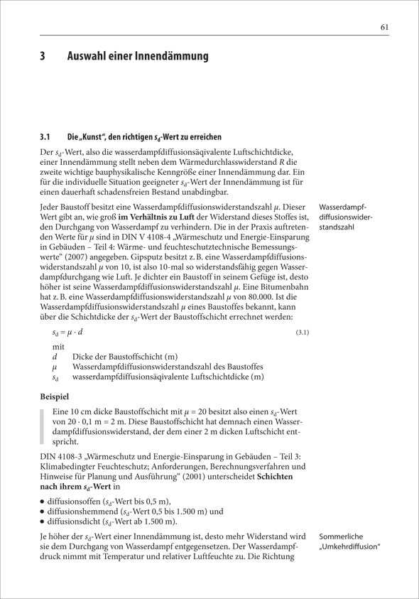 innendmmung - Ubereinstimmungserklarung Muster