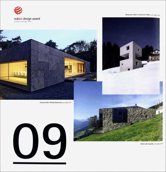 red dot design yearbook 2012/2013 - living